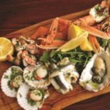 Picture of Seafood Platter