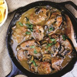 Picture of Pork with Marsala and Mushrooms