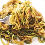 Picture of Asian Noodle Stir Fry