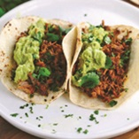 Picture of Mexican Pork Tacos