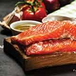 Picture of Smoked Salmon
