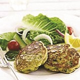 Picture of Mussel Fritters