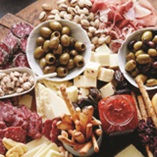 Picture of Antipasto Platters