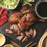 Picture of Crispy Duck with Plum Sauce
