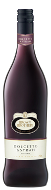 brown brothers dolcetto syrah