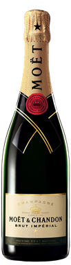moet chandon brut nv