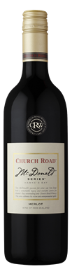 church road merlot